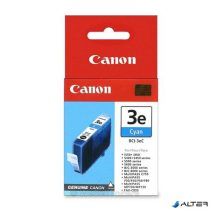 BCI-3C Tintapatron BJC-3000, i550 nyomtatókhoz, CANON kék, 13ml