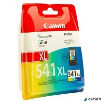 CL-541XL Tintapatron Pixma MG2150, 3150 nyomtatókhoz, CANON színes, 400 oldal
