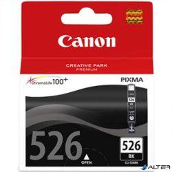 CLI-526B Tintapatron Pixma iP4850, MG5150, 5250 nyomtatókhoz, CANON fekete, 9ml