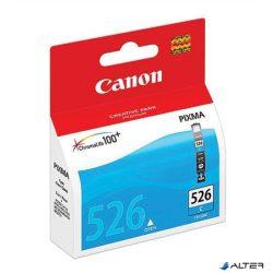 CLI-526C Tintapatron Pixma iP4850, MG5150, 5250 nyomtatókhoz, CANON kék, 570 oldal