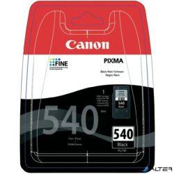 PG-540 Tintapatron Pixma MG2150, 3150 nyomtatókhoz, CANON fekete, 180 oldal