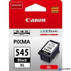 PG-545XL Tintapatron Pixma MG2450, MG2550 nyomtatókhoz, CANON fekete, 400 oldal