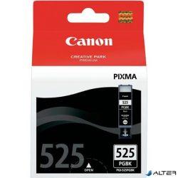 PGI-525B Tintapatron Pixma iP4850, MG5150, 5250 nyomtatókhoz, CANON fekete, 323 oldal