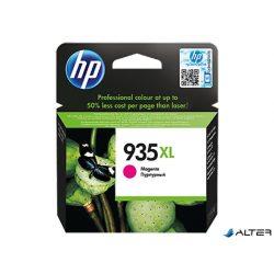 C2P25AE Tintapatron OfficeJet Pro 6830 nyomtatóhoz, HP 935XL vörös, 825 oldal