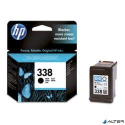 C8765EE Tintapatron DeskJet 460 mobil, 5740, 6540d nyomtatókhoz, HP 338 fekete, 11ml
