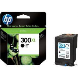 CC641EE Tintapatron DeskJet D2560, F4224, F4280 nyomtatókhoz, HP 300xl fekete, 600 oldal