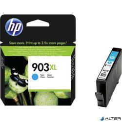 T6M03AE Tintapatron OfficeJet Pro 6950, 6960, 6970 nyomtatókhoz, HP 903XL kék