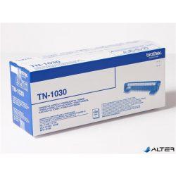 TN1030 Lézertoner HL 1110E, DCP 1510E, MFC 1810E nyomtatókhoz, BROTHER fekete, 1k