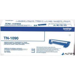 TN1090 Lézertoner DCP-1622WE, HL1222WE noymtatókhoz, BROTHER, fekete, 1,5k