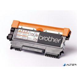 TN2220 Lézertoner HL 2240, 2240D, 2250DN nyomtatókhoz, BROTHER fekete, 2,6k