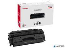 CRG-719H Lézertoner i-SENSYS LBP6300DN, 6650DN nyomtatókhoz, CANON fekete, 6,4k