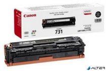 CRG-731B Lézertoner MF 8230 nyomtatóhoz, CANON fekete, 1,4k