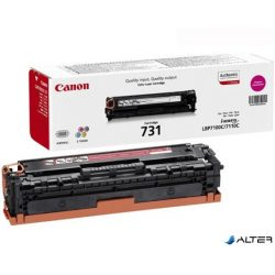 CRG-731M Lézertoner MF 8230 nyomtatóhoz, CANON vörös, 1,5k