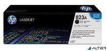 CB380A Lézertoner ColorLaserJet CP6015 nyomtatóhoz, HP 823A fekete, 16,5k