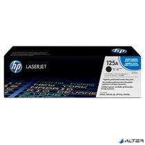 CB540A Lézertoner ColorLaserJet CM1300, CP1210 nyomtatókhoz, HP 125A fekete, 2,2k