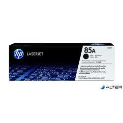 CE285A Lézertoner LaserJet P1102 nyomtatóhoz, HP CE285A fekete, 1,6k