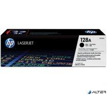 CE320A Lézertoner Color LaserJet Pro CM1415, CP1525N nyomtatókhoz, HP 128A fekete, 2K