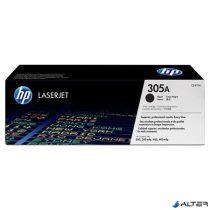CE410A Lézertoner LaserJet Pro 300 MFP M375 nyomtatóhoz, HP 305A fekete, 2,2k