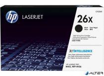 CF226X Lézertoner LaserJet Pro M402, 426 nyomtatókhoz, HP 26X fekete, 9k