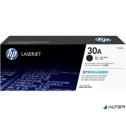 CF230A Létertoner Laserjet M203, M227 nyomtatókhoz, HP,CF230A, fekete,1,6k