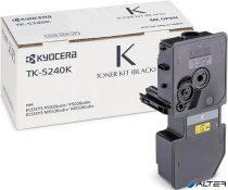 TK5240 Lézertoner M5526CDN, 5526CDW, P5026CDN, 5026CDW nyomtatókhoz, KYOCERA fekete, 4k