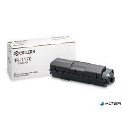 TK1170 Lézertoner M2040DN, 2540DN, 2640IDW nyomtatókhoz, KYOCERA fekete, 7,2k