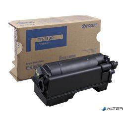 TK3130 Lézertoner FS 4200DN, 4300DN nyomtatókhoz, KYOCERA fekete, 25k