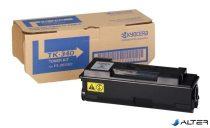 TK340 Lézertoner FS 2020DN nyomtatóhoz, KYOCERA fekete, 12k