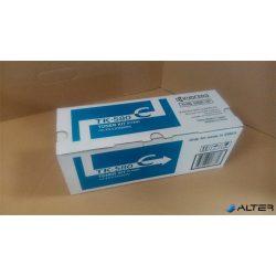 TK580C Lézertoner FS C5150DN nyomtatóhoz, KYOCERA kék, 2,8k