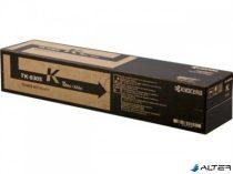 TK8305K Lézertoner TASKalfa 3050ci, 3550ci nyomtatókhoz, KYOCERA fekete, 25k