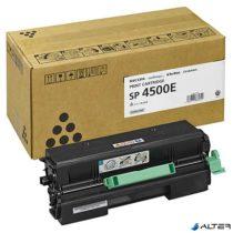 407340 Lézertoner Aficio SP 3600DN, SP 3610SF, SP 4510DN nyomtatókhoz, RICOH fekete, 6K