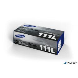 MLT-D111L Lézertoner SLM2022, 2070 nyomtatókhoz, SAMSUNG fekete, 1,8k