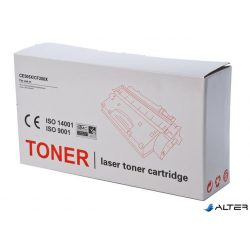 CE505X/CF280X lézertoner, univerzális, TENDER, fekete, 6,9k