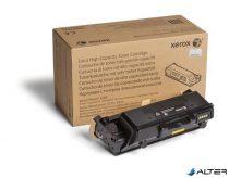 106R03623 Lézertoner Phaser 3330,3335,3345 nyomtatókhoz, XEROX, fekete, 15k