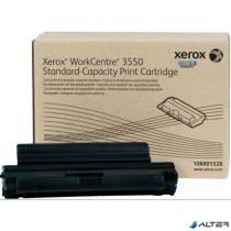 106R01529 Lézertoner WorkCentre 3550 nyomtatóhoz, XEROX fekete, 5k