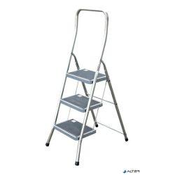"""Fellépő, 3 lépcsőfokos, alumínium, KRAUSE """"Toppy XL"""""""