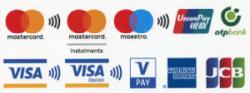 Bankkártyás fizetés az átvételi ponton